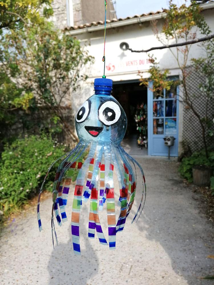Rond Atelier-girouette-pieuvre